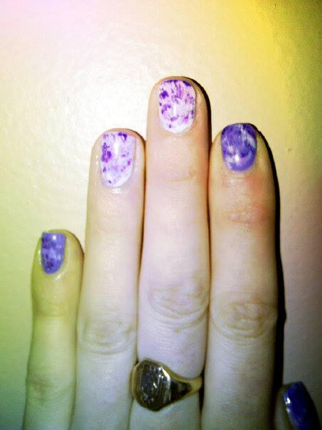 Violetnails