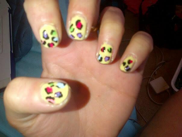 multicoloredleopardprint