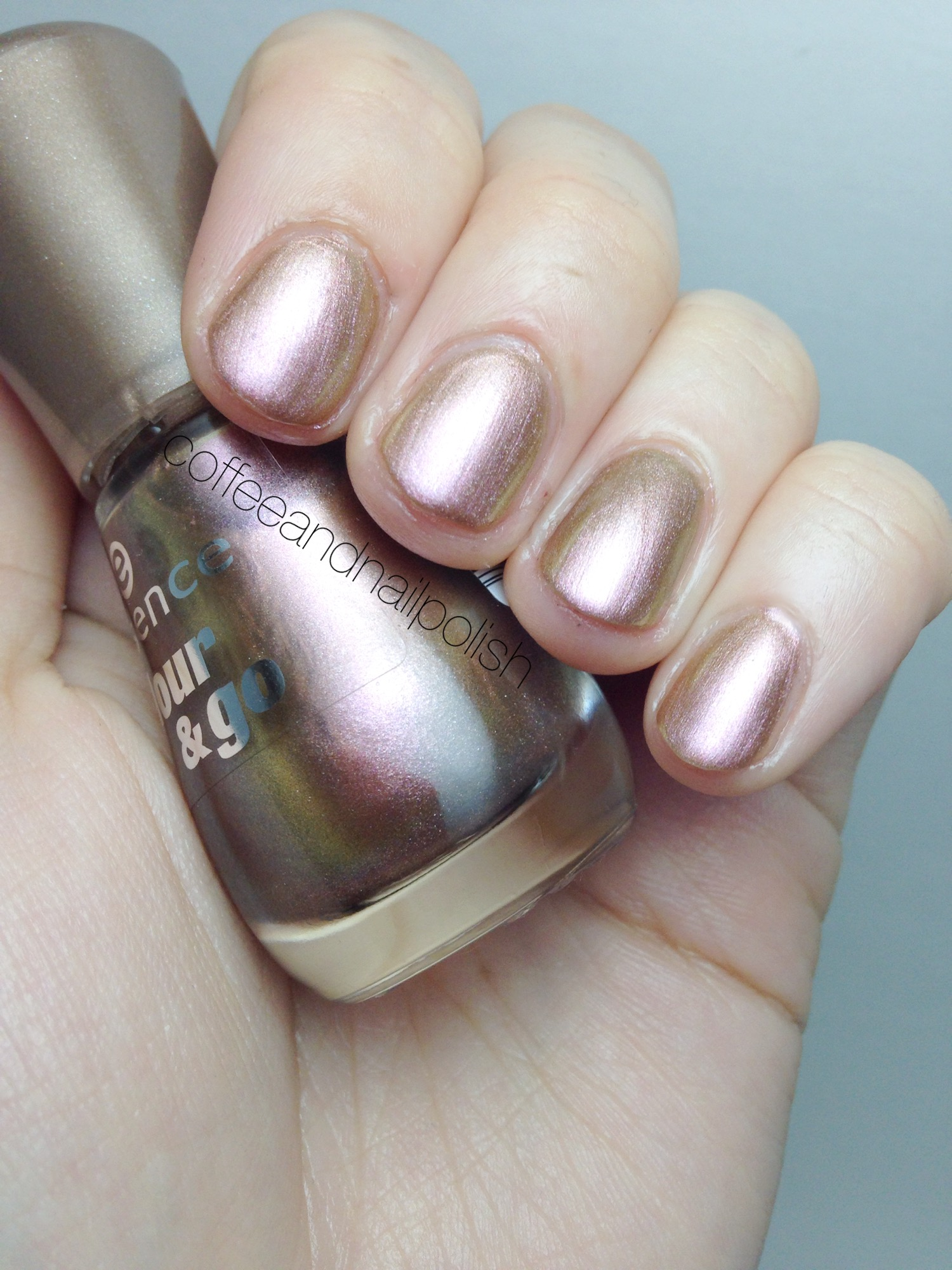 SWATCH POST: Crazy Fancy Love by Essence Cosmetics! – Coffee & Nail ...