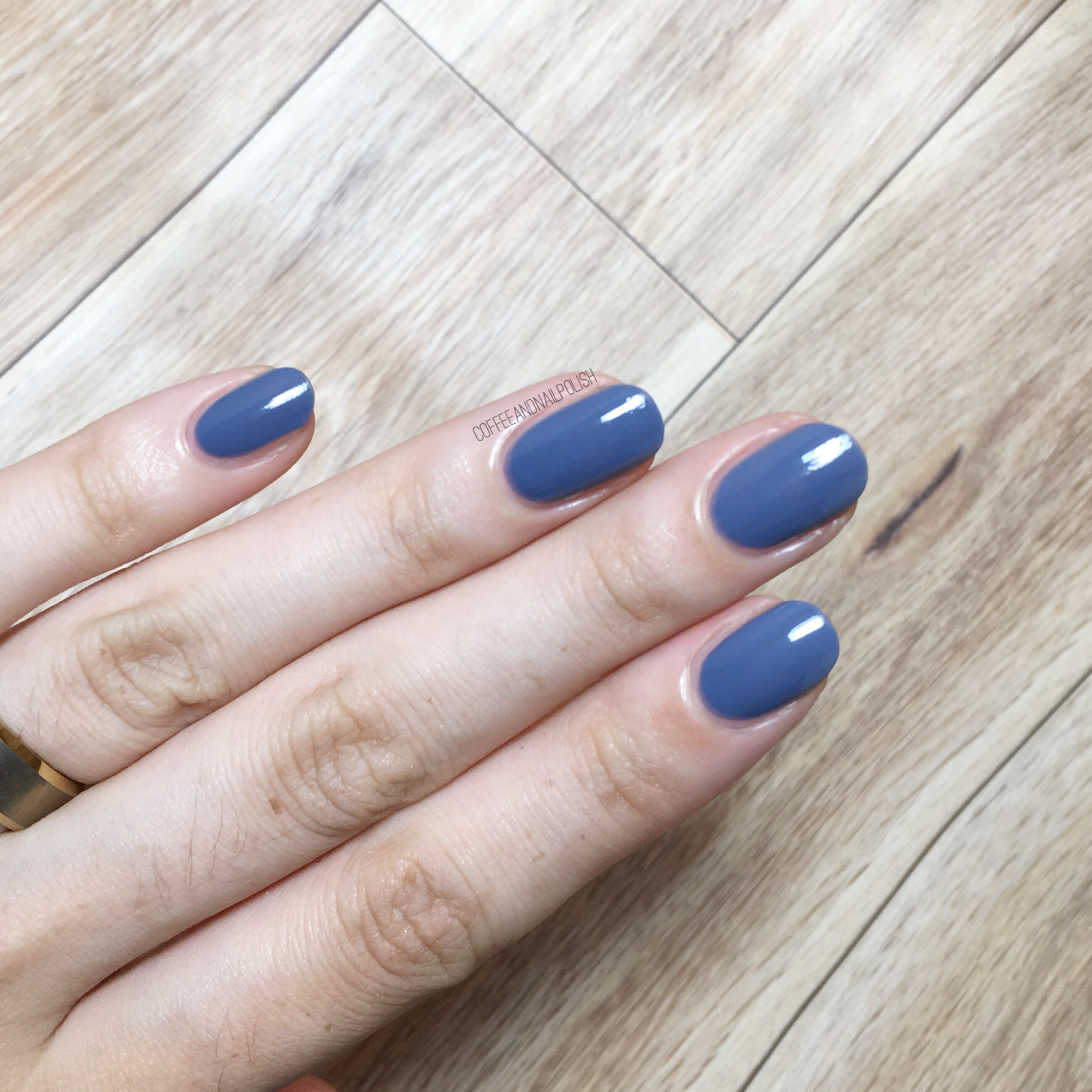SWATCH SUNDAY — Featuring New Limited Edition Quo by ORLY ...